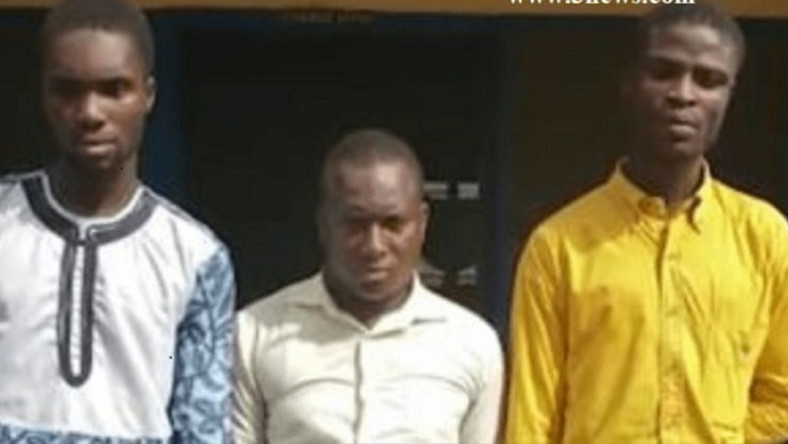 Pastor, church workers jailed 4 years each for defying ban on public gatherings